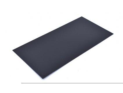G10 Black Spacer 0,8 mm