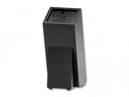 stojan na kuchynske noze boker gusto wood black 03bo084 1