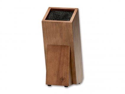 stojan na kuchynske noze boker gusto wood brown 03bo083 1