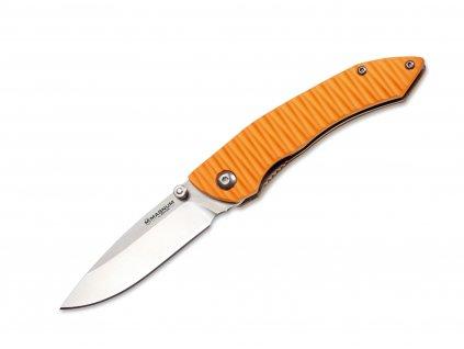 Nôž Böker Magnum Orange