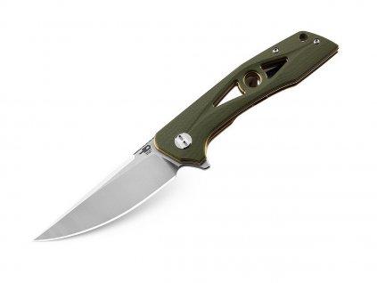 Bestech Knives Eye of Ra BG23B 1