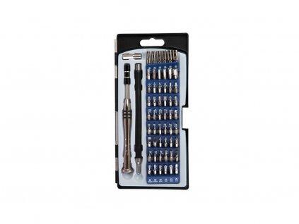 Sada skrutkovacov na noze Precision Micro Screwdriver Set WHE564018 1