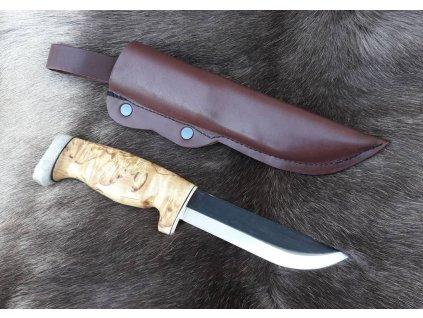 Nôž Wood Jewel Väkärä CS