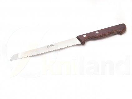 Kuchynský nôž MAM na chlieb 3340 1