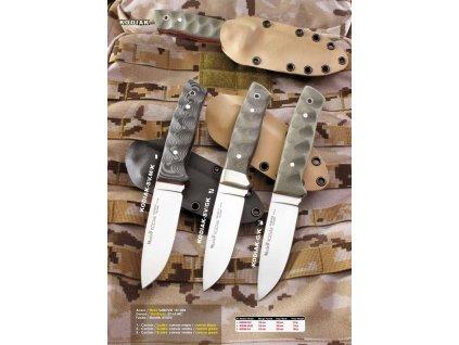 muela cuchillos kodiak sv gr min