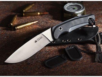 Nôž Kizlyar Supreme Savage AUS8 S
