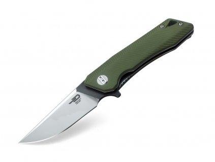 Nôž Bestech Thorn Green BG10B-1