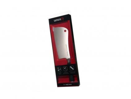 Kuchynský nôž Samura MO-V Sekáč