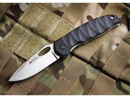 Nôž Kizlyar Supreme Hero 440C S