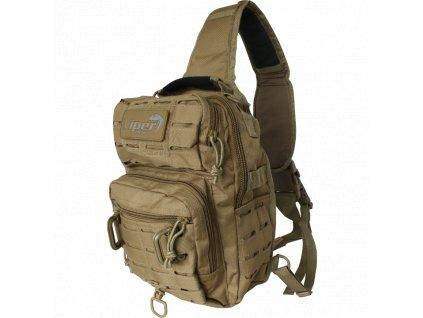Taktický batoh Viper Tactical Lazer Shoulder Pack COY