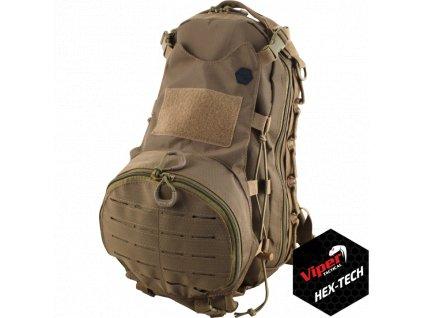 Taktický batoh Viper Tactical Jaguar Pack BC