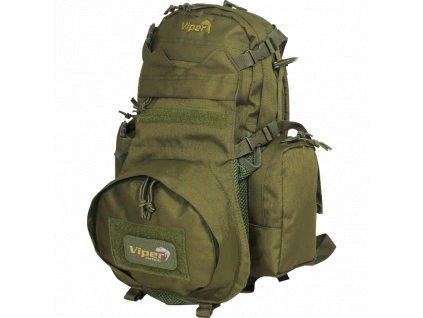 Taktický batoh Viper Tactical Mini Modular Pack G
