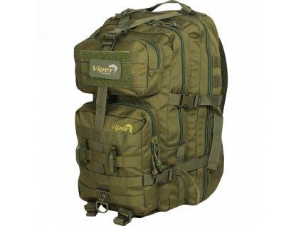 Taktický batoh Viper Tactical Recon Extra o objeme 50 litrov