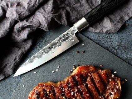 Kuchynský nôž Samura Blacksmith Univerzálny