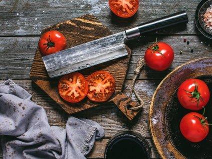 Kuchynský nôž Samura Super 5 Nakiri