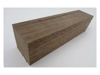 drevo na rukovat noz american walnut 64700 min
