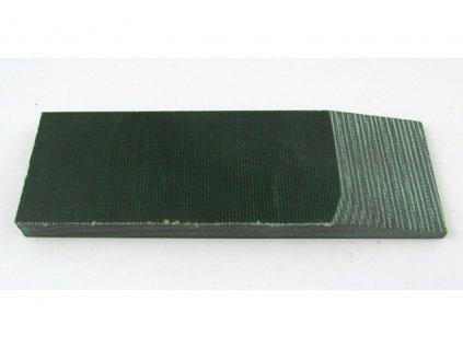 micarta hunters green 8109