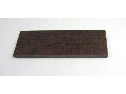 micarta brown black jute 8136