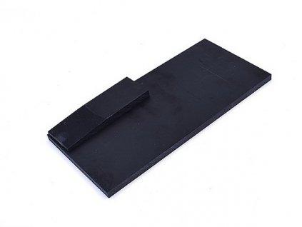 micarta black jute large 8174 min