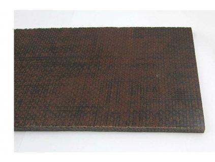 micarta brown black jute large 8178 min