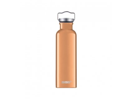 SIGG Fľaša Original Copper
