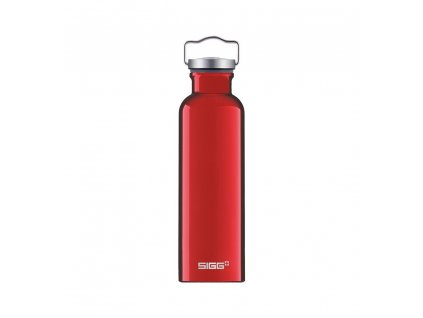 SIGG Fľaša Original Red
