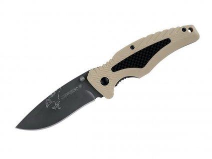D5 K002 defcon 5 tactical folding knife bravo blister min