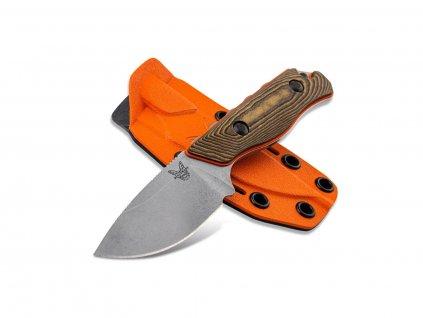 noz Benchmade Hidden Canyon Hunter 15017 1 01