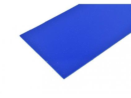 G10 Blue Spacer 0,8 mm