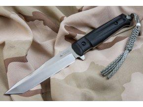 Nôž Kizlyar Supreme Aggresor D2 S