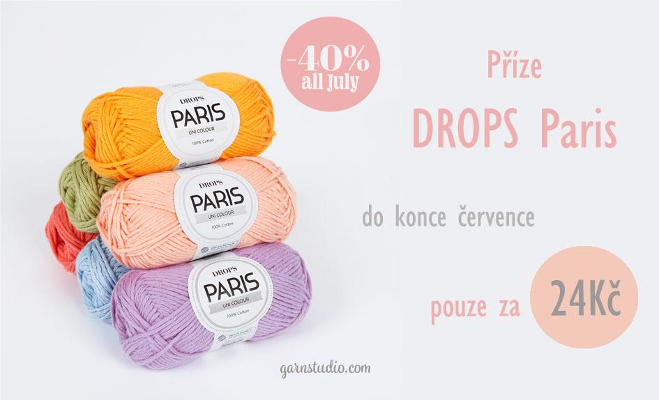 DROPS Paris - super sale