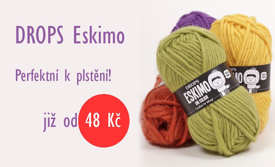 DROPS Eskimo