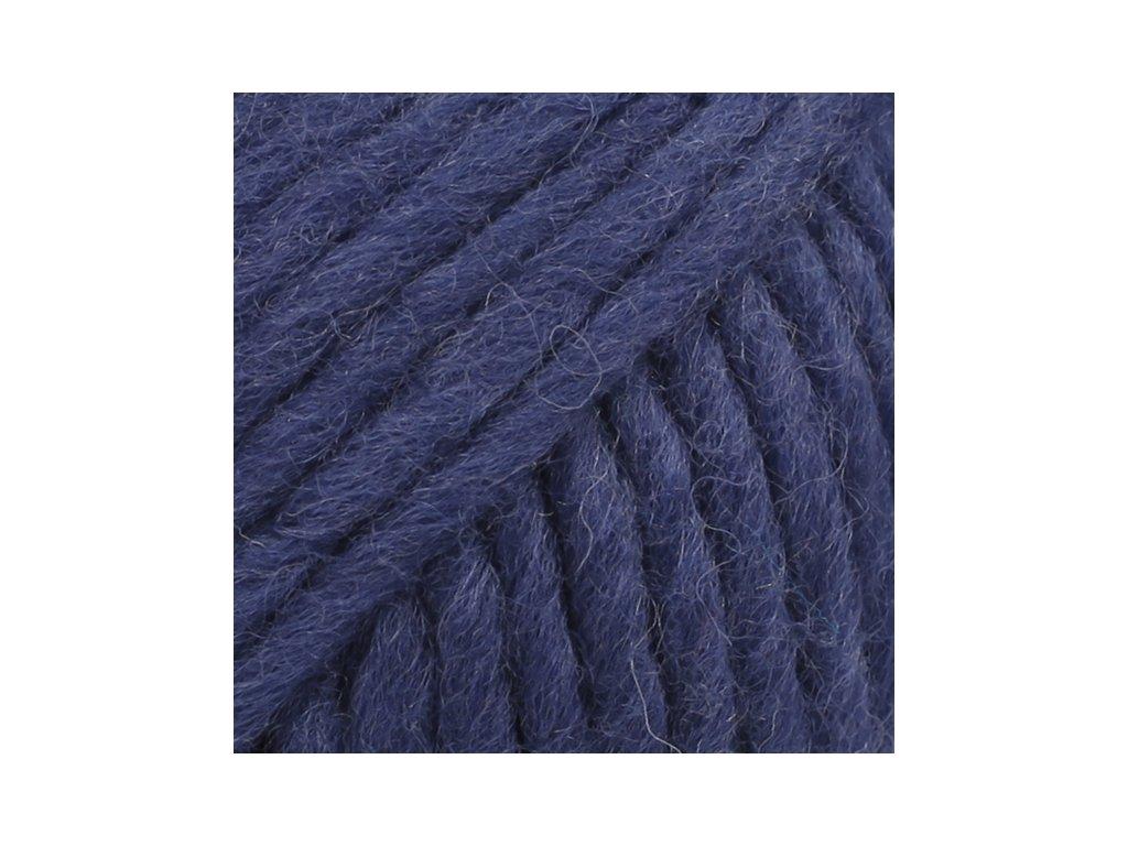 DROPS Eskimo uni colour 15 - tmavě modrá
