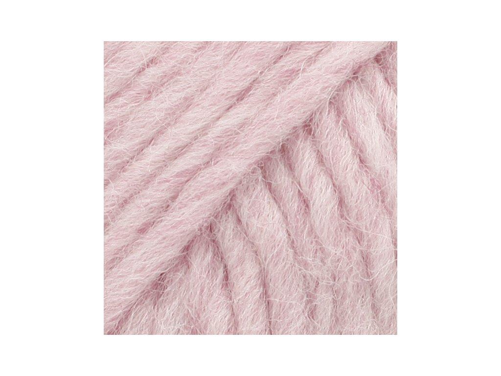 DROPS Eskimo uni colour 30 - růžová