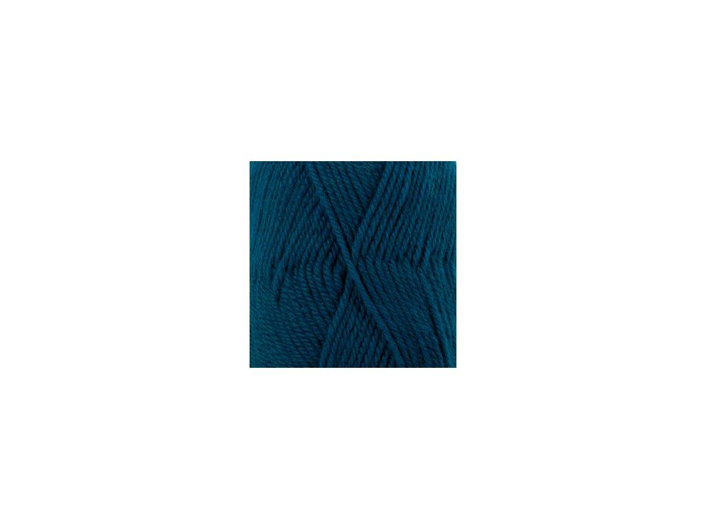 DROPS Karisma uni colour 37 - tmavě šedo modrá