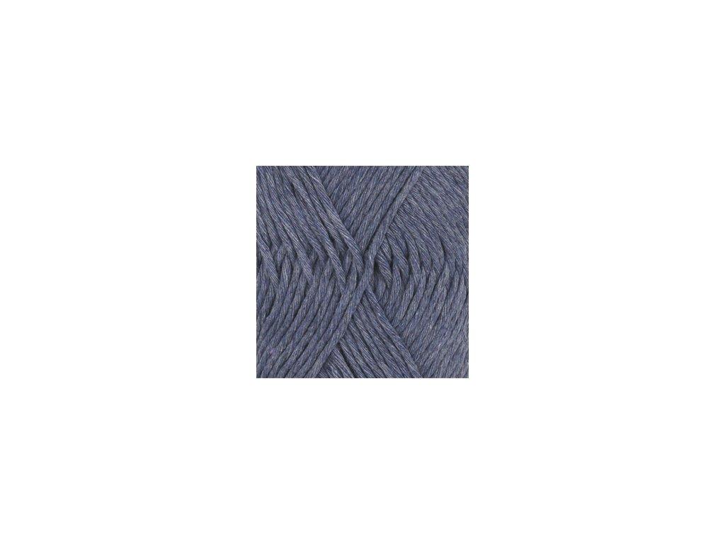 DROPS Cotton Light uni colour 26 - denim