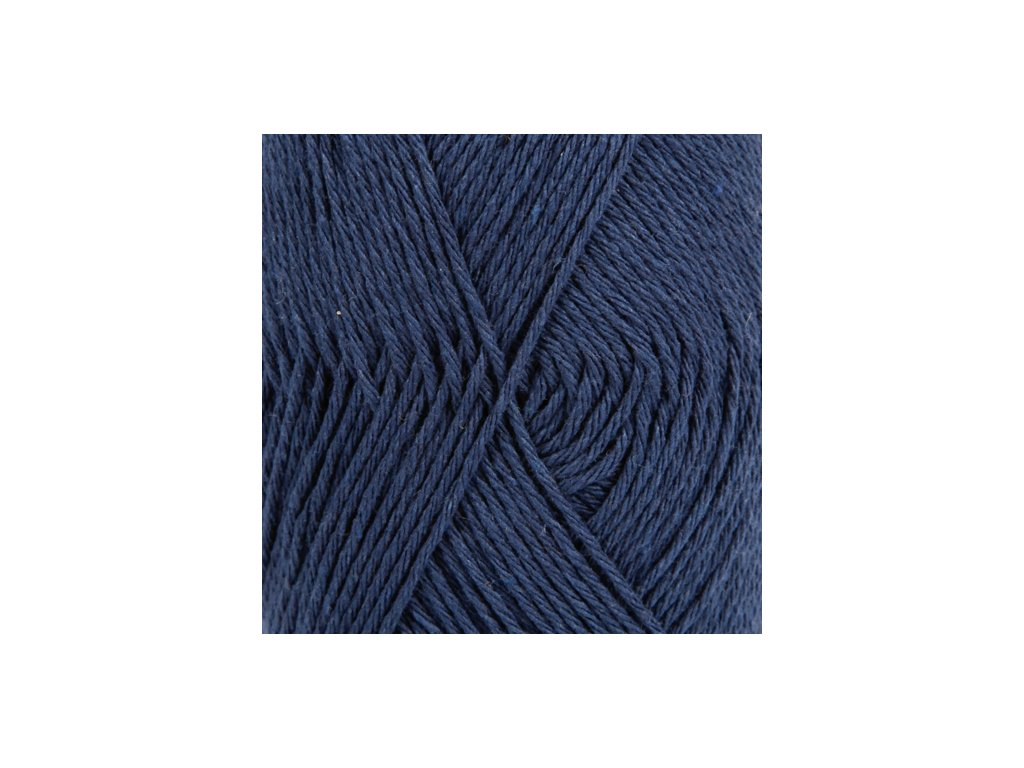 DROPS ♥ You #9 113 - námořnická modrá