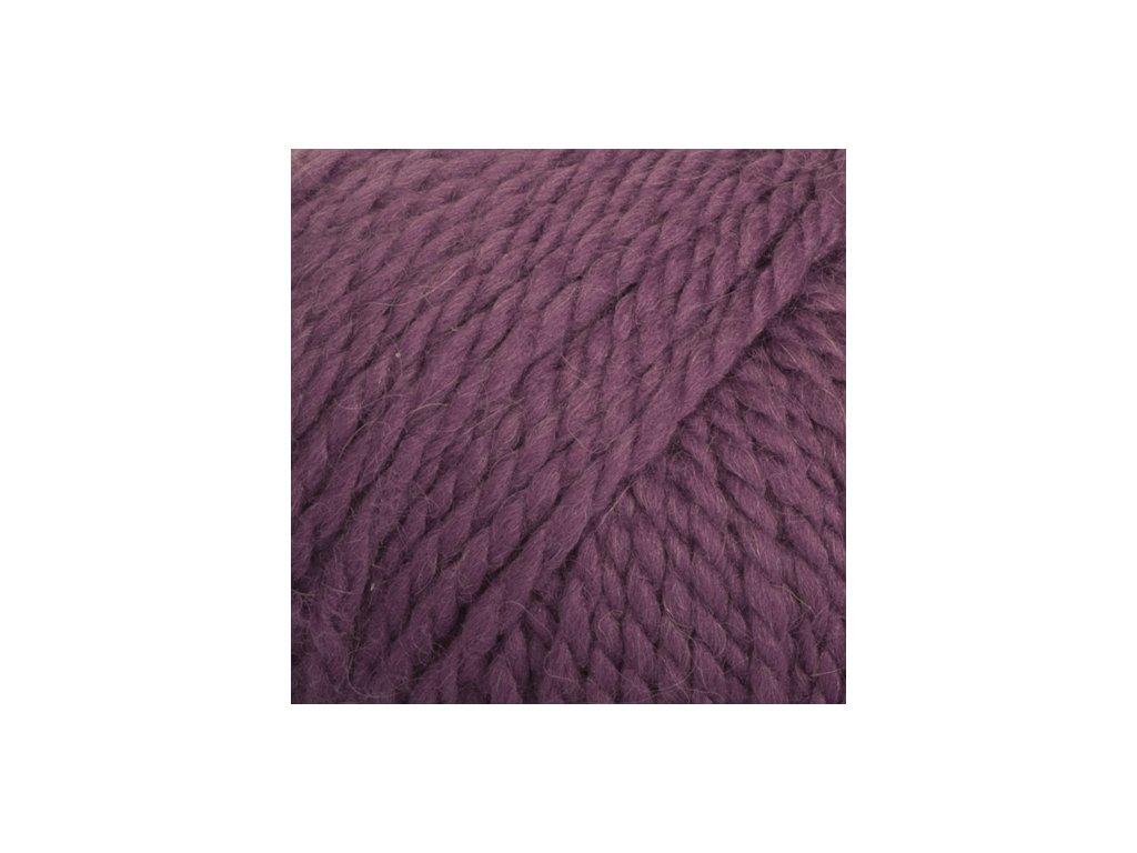 DROPS Andes uni colour 4090 - vřes