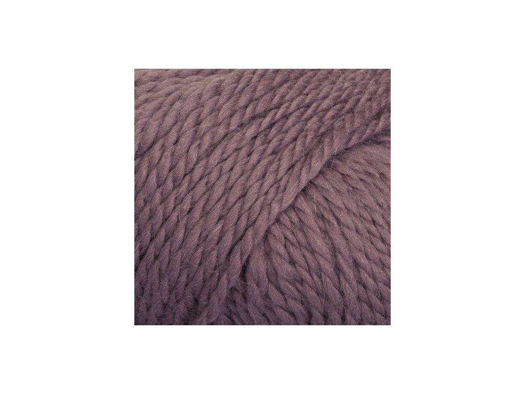 DROPS Andes uni colour 4300 - starorůžová