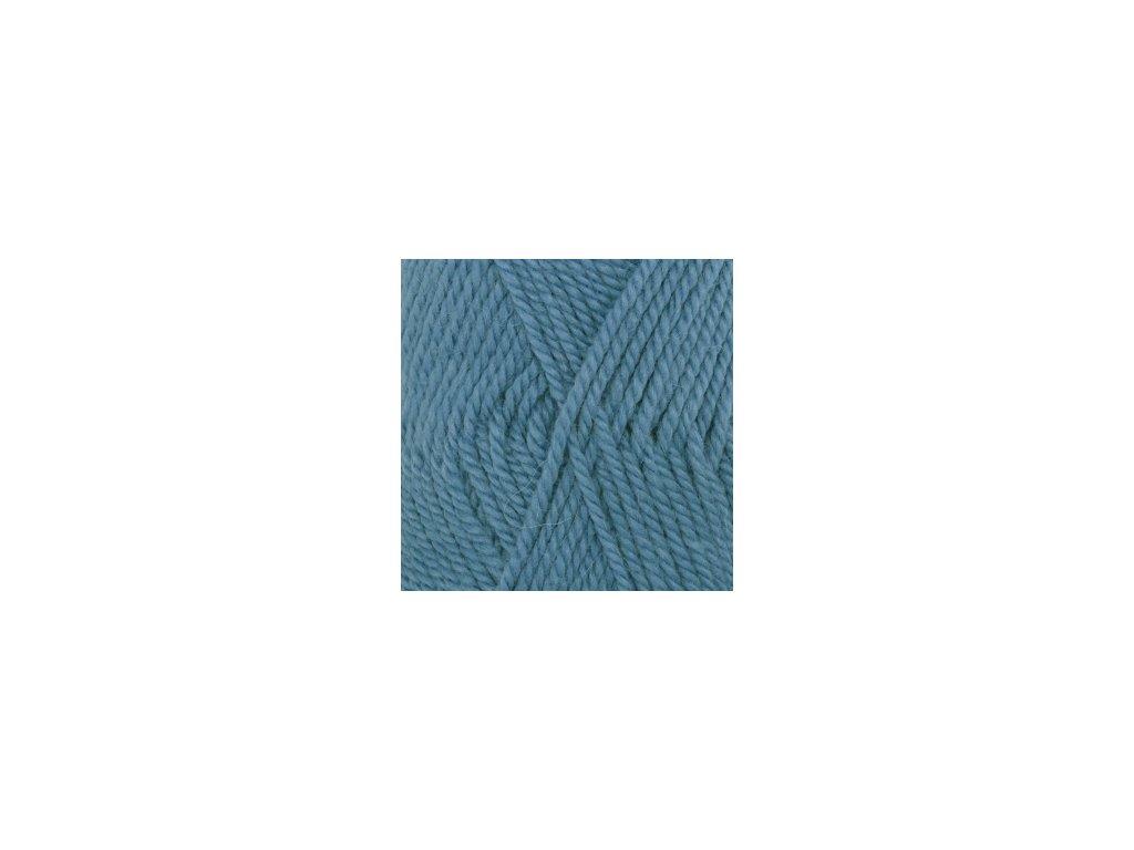 DROPS Nepal uni colour 8783 - pomněnka