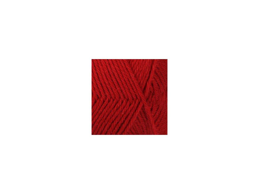 DROPS Lima uni colour 3609 - červená