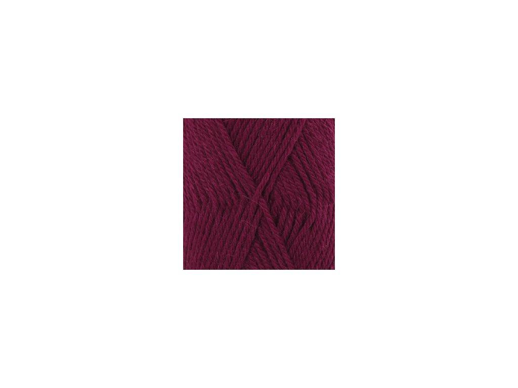 DROPS Lima uni colour 5820 - vínová