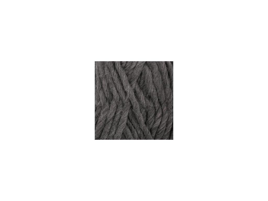 DROPS Polaris uni colour 03 - tmavě šedá