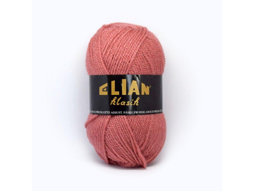 Elian Klasik 242 - červená