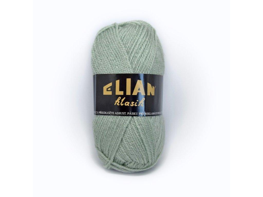 Elian Klasik 515 - zelená