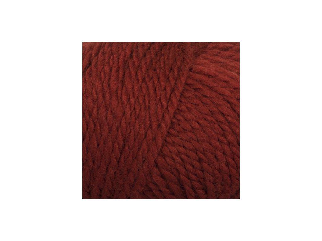 DROPS Andes uni colour 3946 - vínová