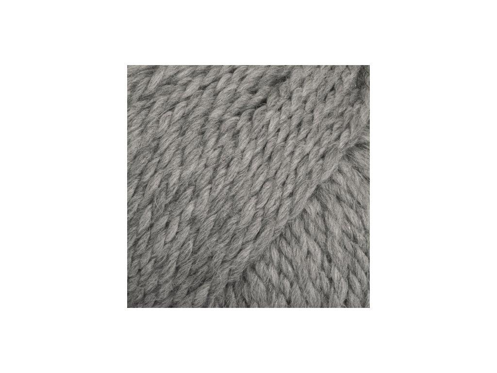 DROPS Andes mix 9015 - světlá šedá