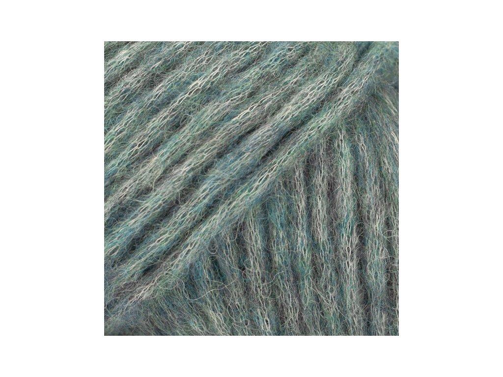 DROPS Wish mix 14 - modrozelený oceán