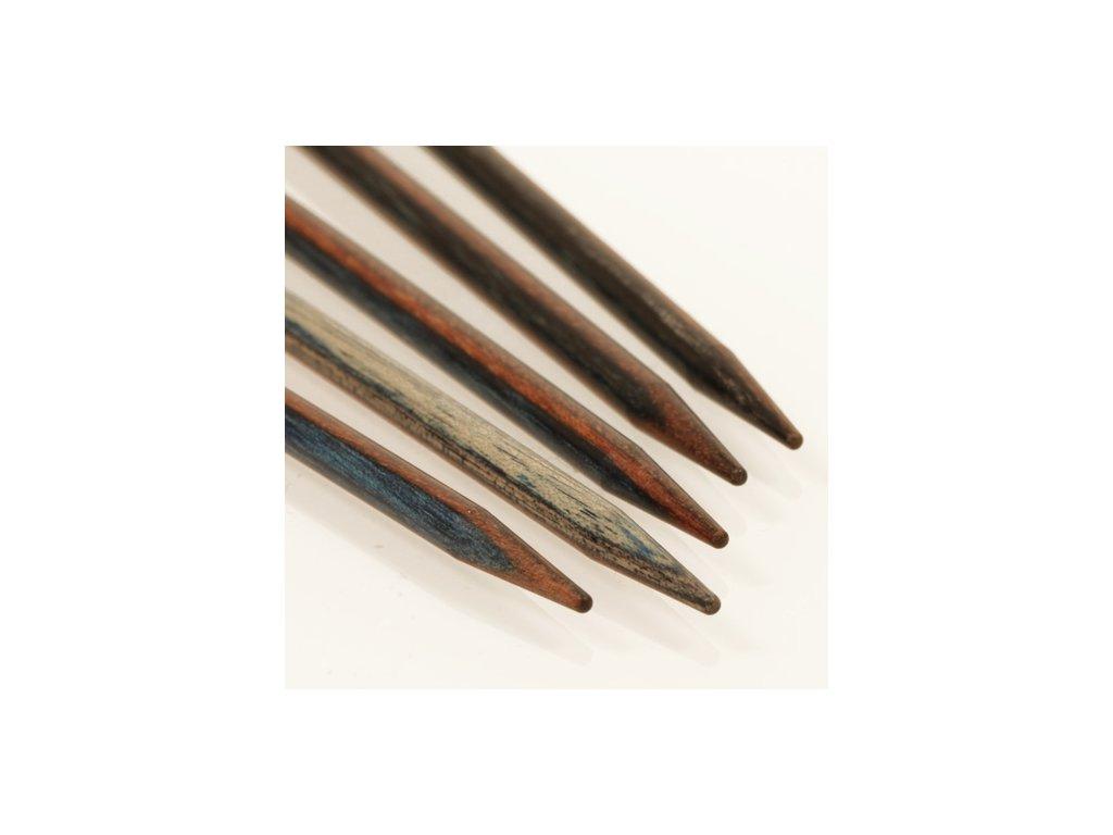 DROPS Pro Romance - Ponožkové jehlice  - 5,0 mm (délka 20 cm)