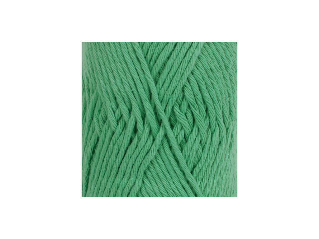 DROPS Paris uni colour 11 - zelená